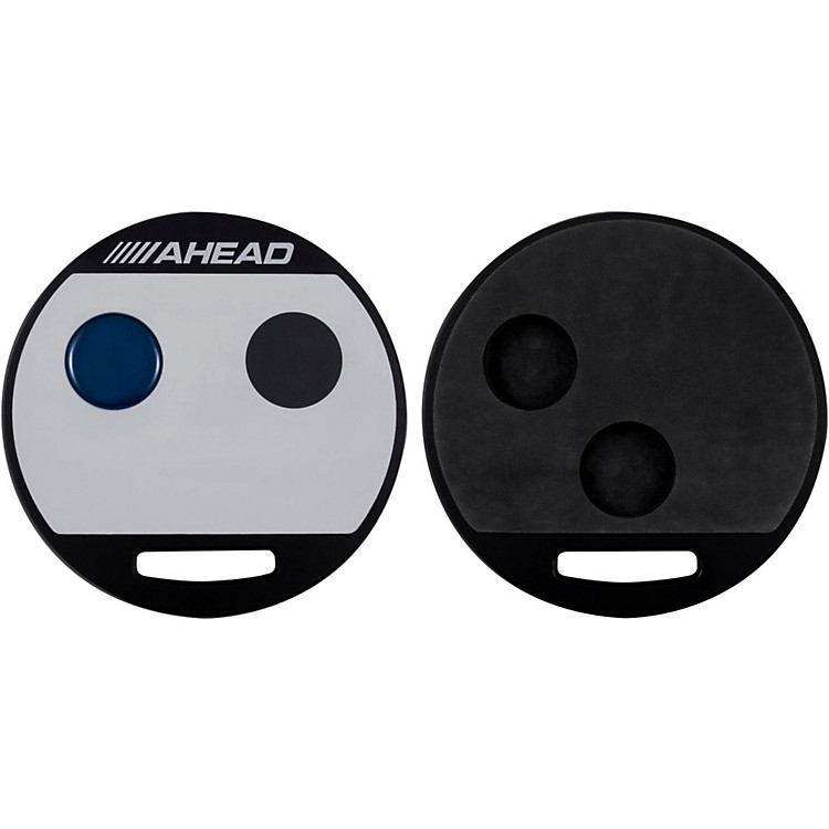 AheadTriple-Zone Workout Practice PadGray/Black14 in.