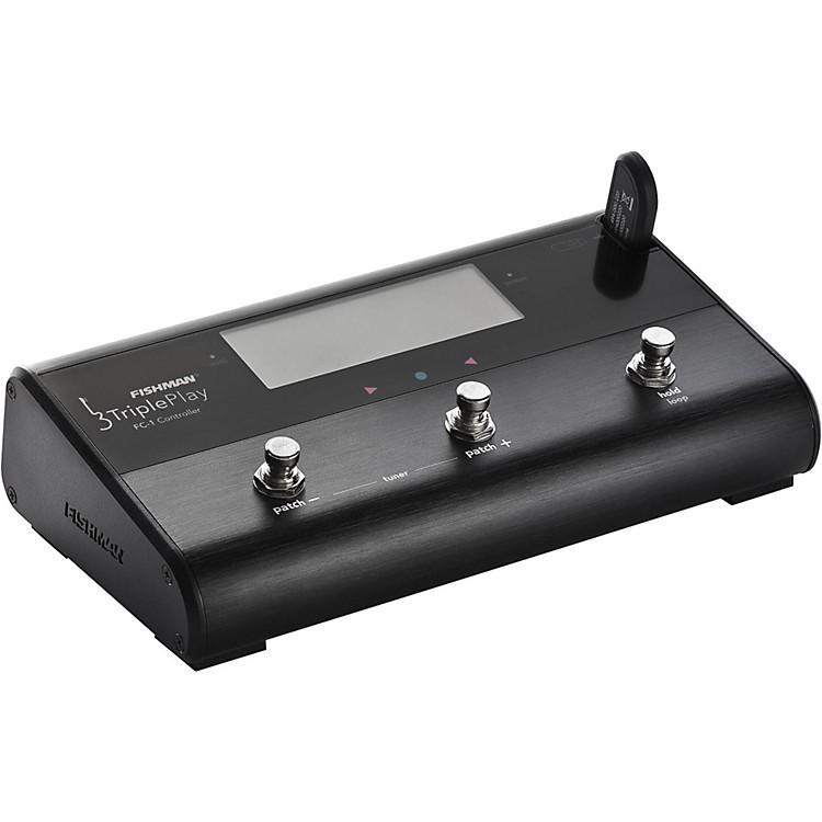 FishmanTriplePlay FC-1 Floor Controller