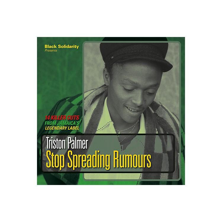 AllianceTriston Palmer - Stop Spreading Rumours