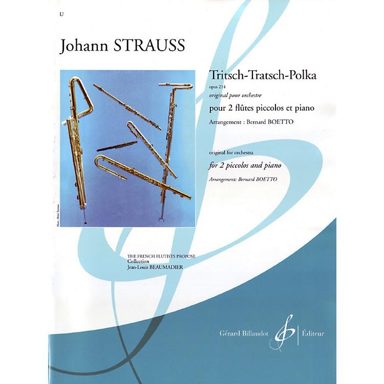 Theodore PresserTritsch-Tratsch-Polka Op.214