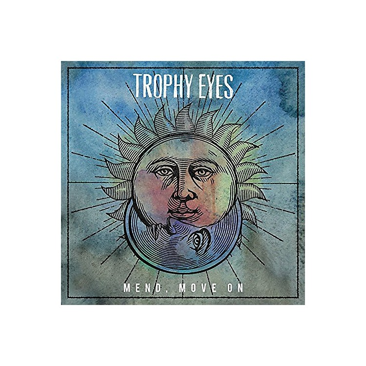 AllianceTrophy Eyes - Mend Move on