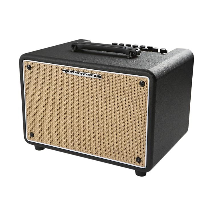 IbanezTroubadour T150S 150W Stereo Acoustic Combo AmpBlack