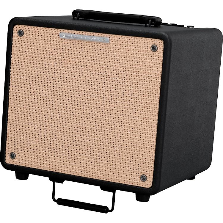 IbanezTroubadour T80N 80W Acoustic Combo Amp