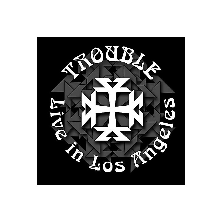 Alliance Trouble - Live in Los Angeles