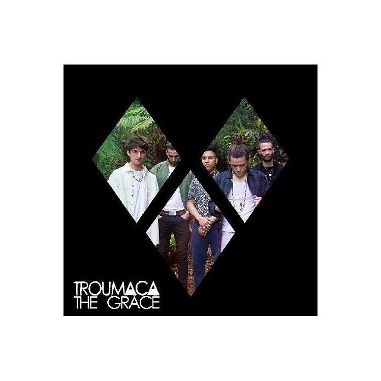 AllianceTroumaca - The Grace
