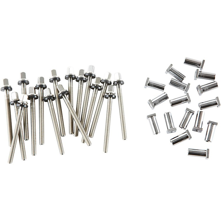 DWTrue Pitch Tension Rods for 14-18