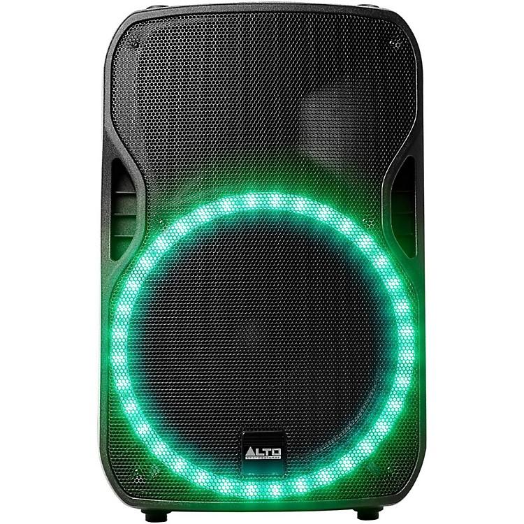 AltoTruesonic TSL115 Active Speaker with Sound-Reactive LED Lights