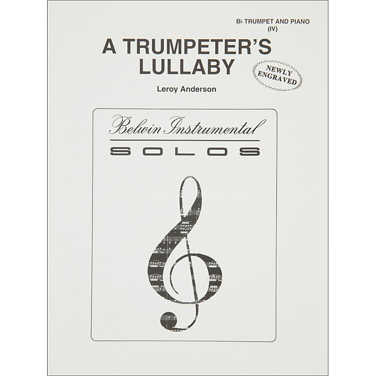 AlfredTrumpeter's Lullaby