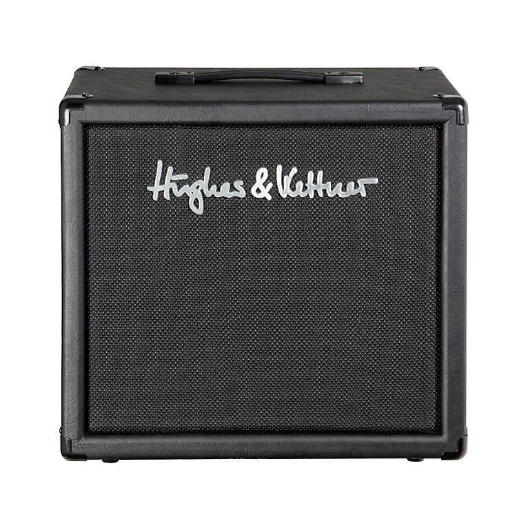 hughes kettner tubemeister 110 1x10 guitar speaker cabinet black music123. Black Bedroom Furniture Sets. Home Design Ideas