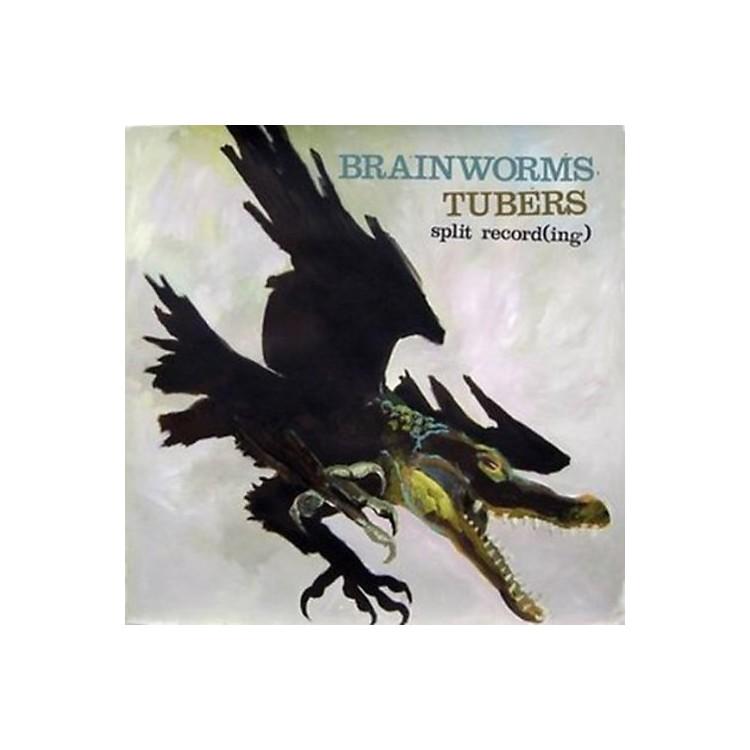 AllianceTubers - Brainworms / Tubers