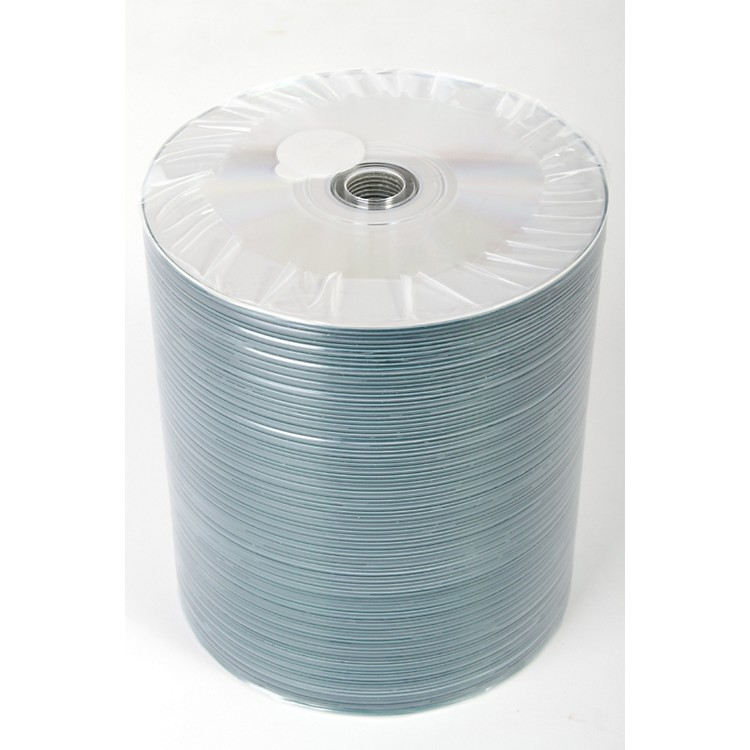 PrimeraTuffCoat Printable White CD-R 100-Pack