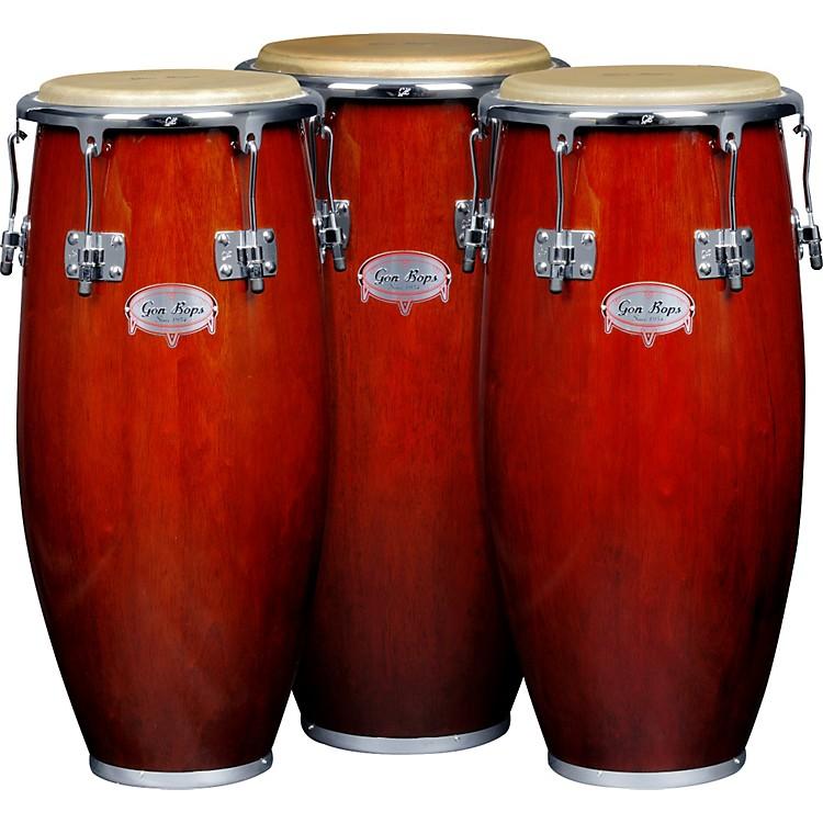 Gon BopsTumbao Pro Series Tumba DrumWalnut Stain