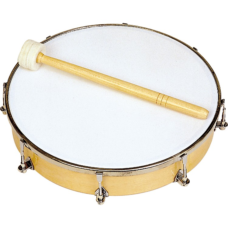 Rhythm Band Tunable Hand Drum 12 in., Rb1181