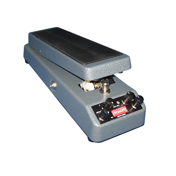 Real McCoy CustomTunable Wah-Wah pedal