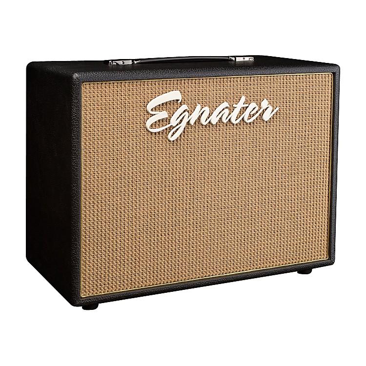 EgnaterTweaker 112X 1x12 Guitar Speaker CabinetBlack, Beige