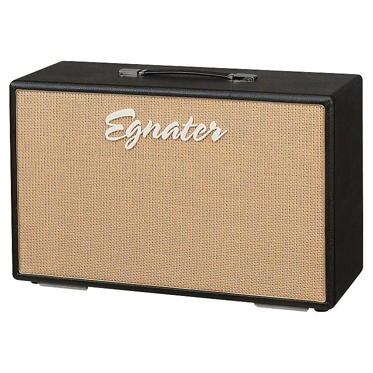 EgnaterTweaker-212X 2x12 Guitar Speaker CabinetStraight