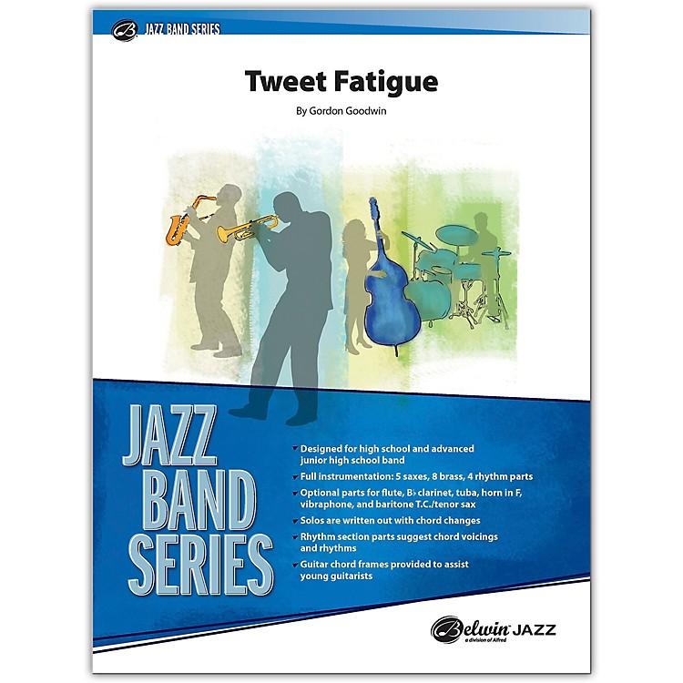 BELWINTweet Fatigue Conductor Score 3.5 (Medium)