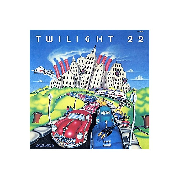 AllianceTwilight 22 - Twilight 22