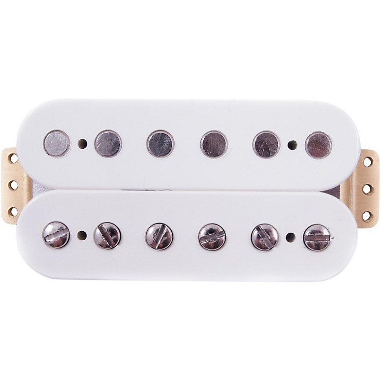 Fender Twin Head Vintage Humbucking Bridge Pickup  888365598956