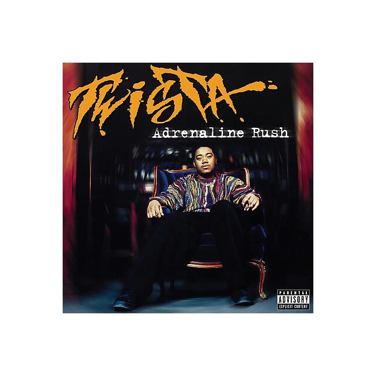 AllianceTwista - Adrenaline Rush