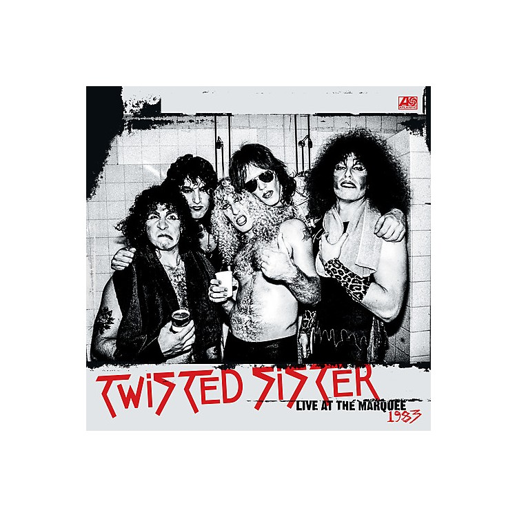 AllianceTwisted Sister - Live At The Marquee 1983 (rsc 2018 Exclusive)