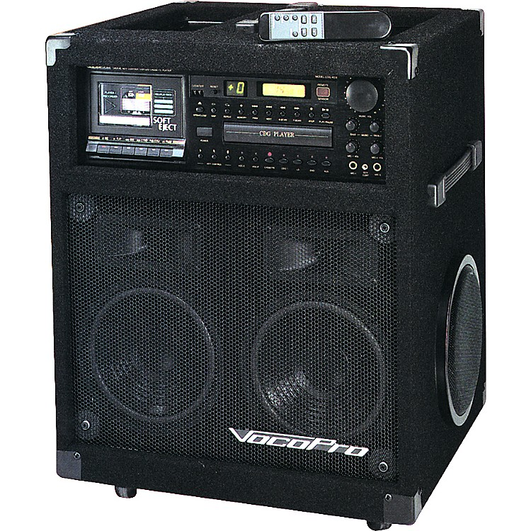vocopro karaoke machine reviews