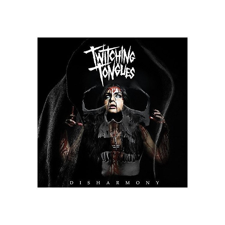 Alliance Twitching Tongues - Disharmony