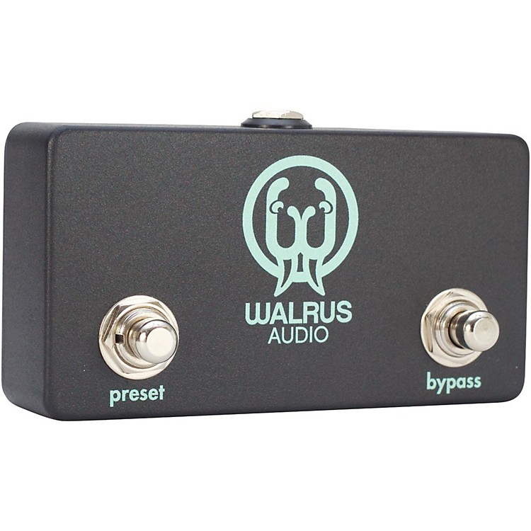 Walrus AudioTwo Channel Remote Switch