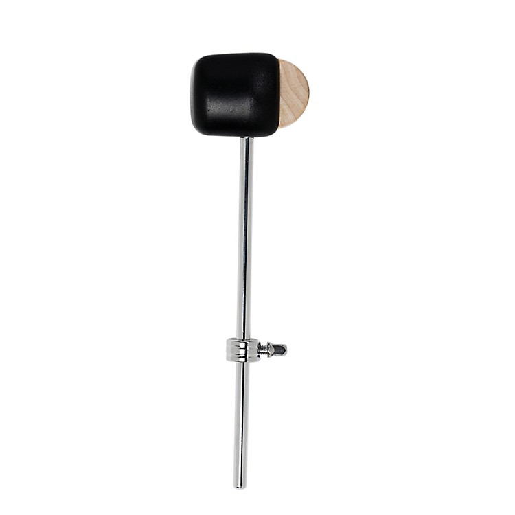 DW Two-Way Wooden Bass Drum Pedal Beater with Weight