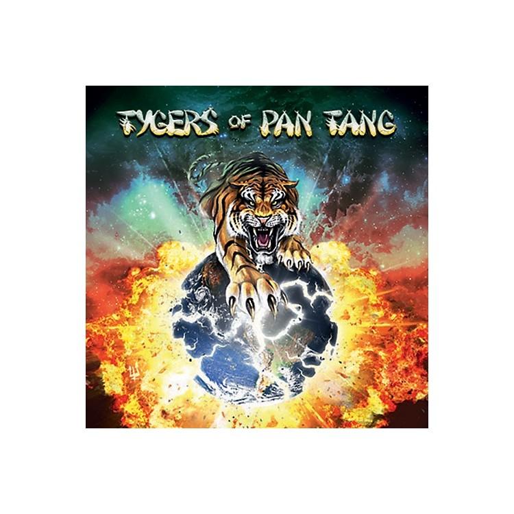 AllianceTygers of Pan Tang - Tygers Of Pan Tang