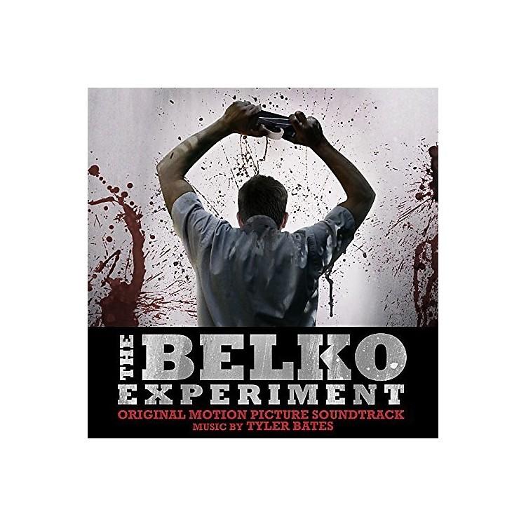AllianceTyler Bates - The Belko Experiment (Original Motion Picture Soundtrack)