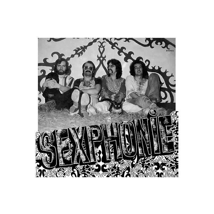 AllianceTyll - Sexphonie