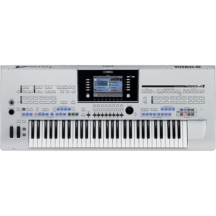 YamahaTyros 4 Arranger Workstation Keyboard