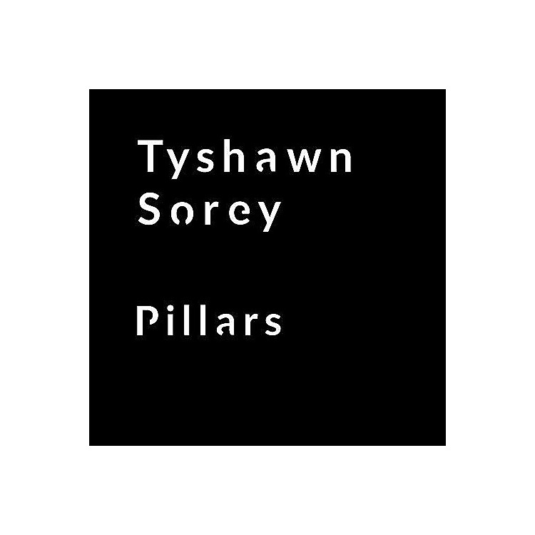 Alliance Tyshawn Sorey - Pillars Iv