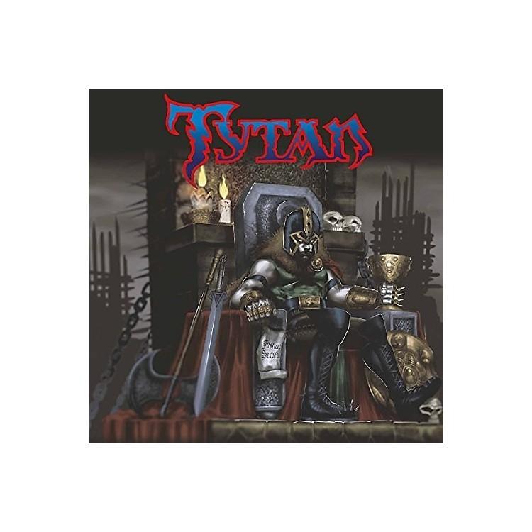 AllianceTytan - Justice: Served (Royal Blue Vinyl)