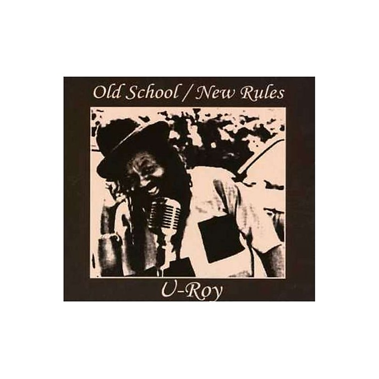 AllianceU-Roy - Old School / New Rules