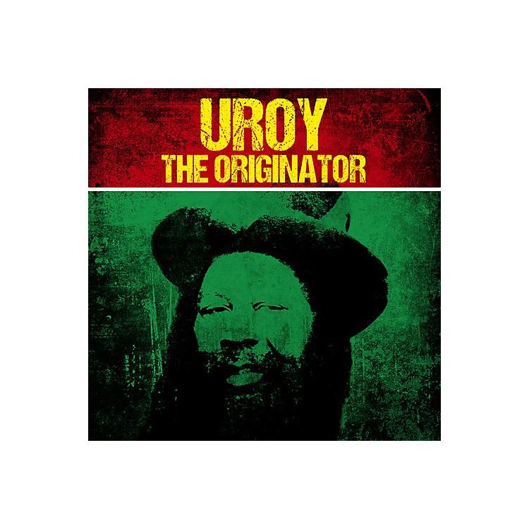 AllianceU Roy - The Originator