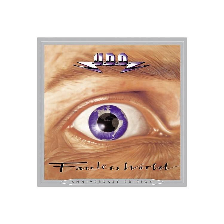 AllianceU.D.O. - Faceless World