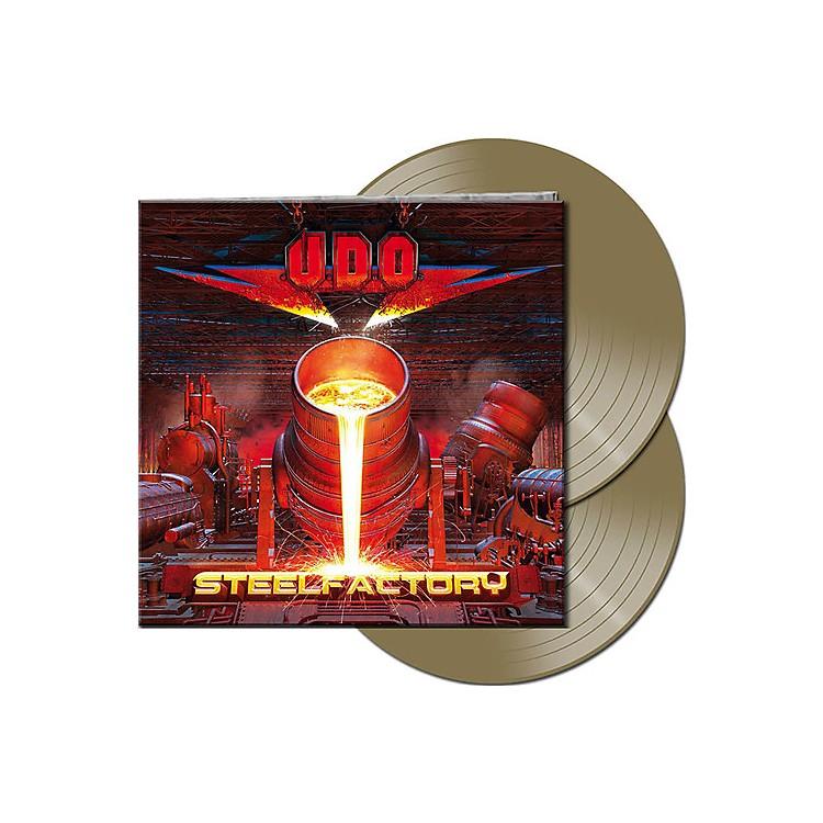 AllianceU.D.O. - Steelfactory