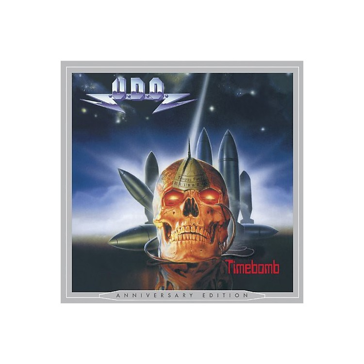 AllianceU.D.O. - Timebomb