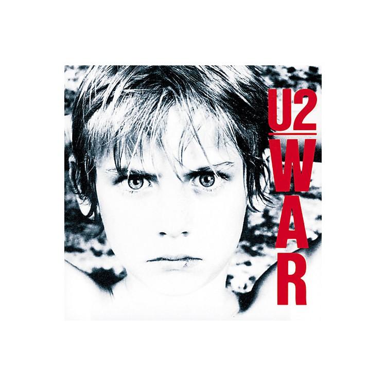 AllianceU2 - War