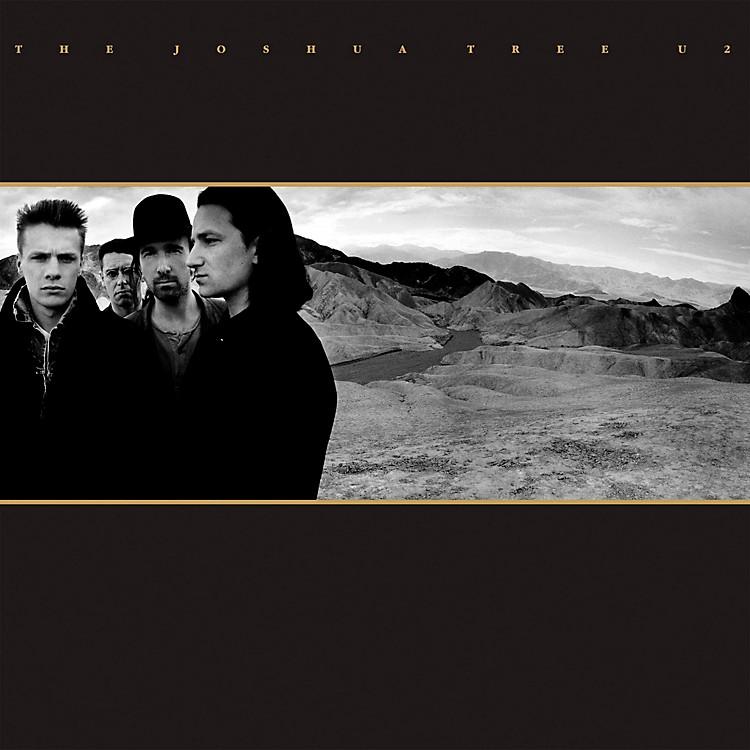 Universal Music GroupU2 The Joshua Tree [2 LP]