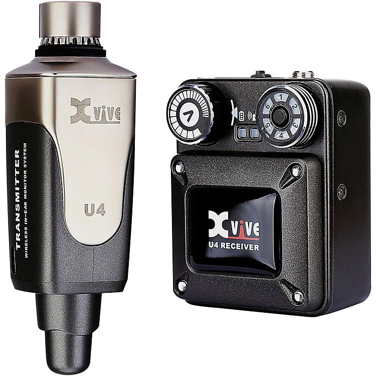 XViveU4 In-Ear Monitor Wireless System Set