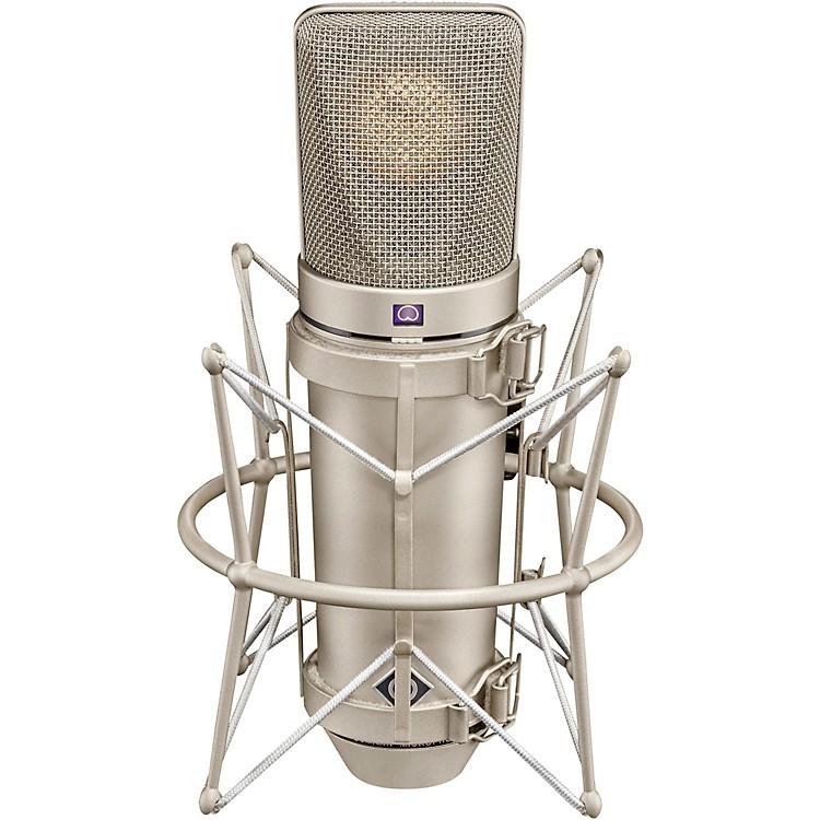 NeumannU67, Tube Condenser Microphone ReissueNickel