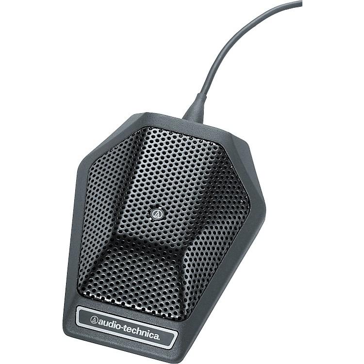 Audio-TechnicaU851A UniPoint Cardioid Condenser Boundary Microphone