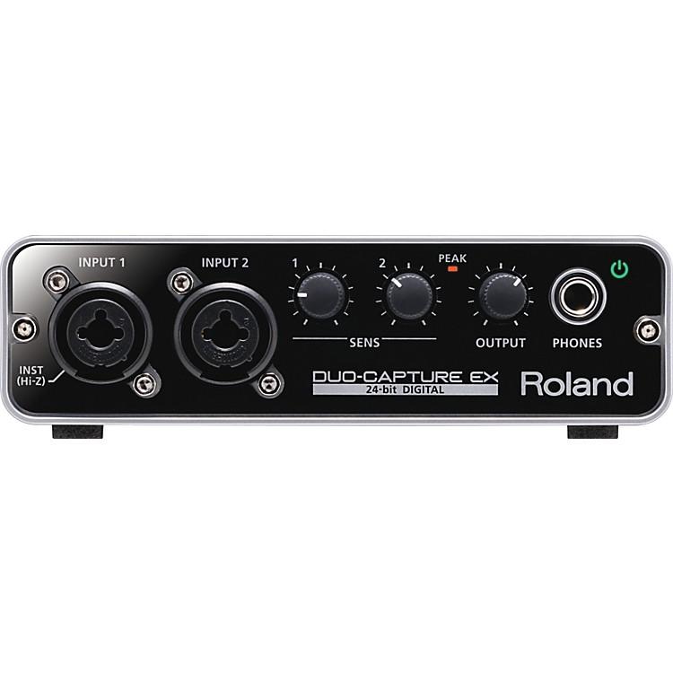 RolandUA-22 DUO CAPTURE  EX USB Audio/MIDI Interface