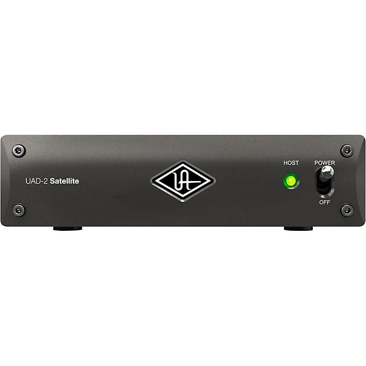 Universal AudioUAD-2 Satellite TB3 OCTO Custom