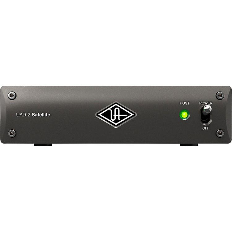 Universal AudioUAD-2 Satellite TB3 QUAD Core