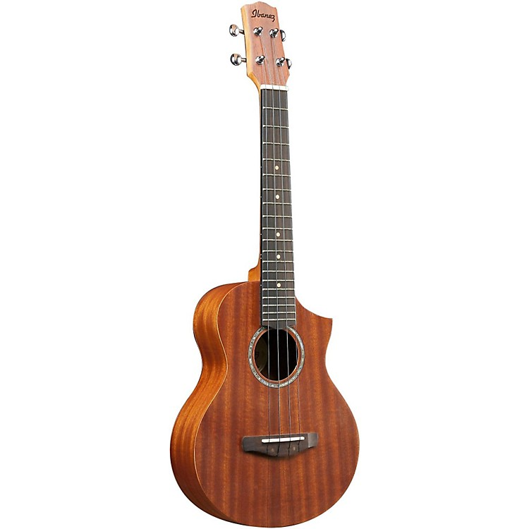 Ibanez UEWT5 Tenor Ukulele Natural