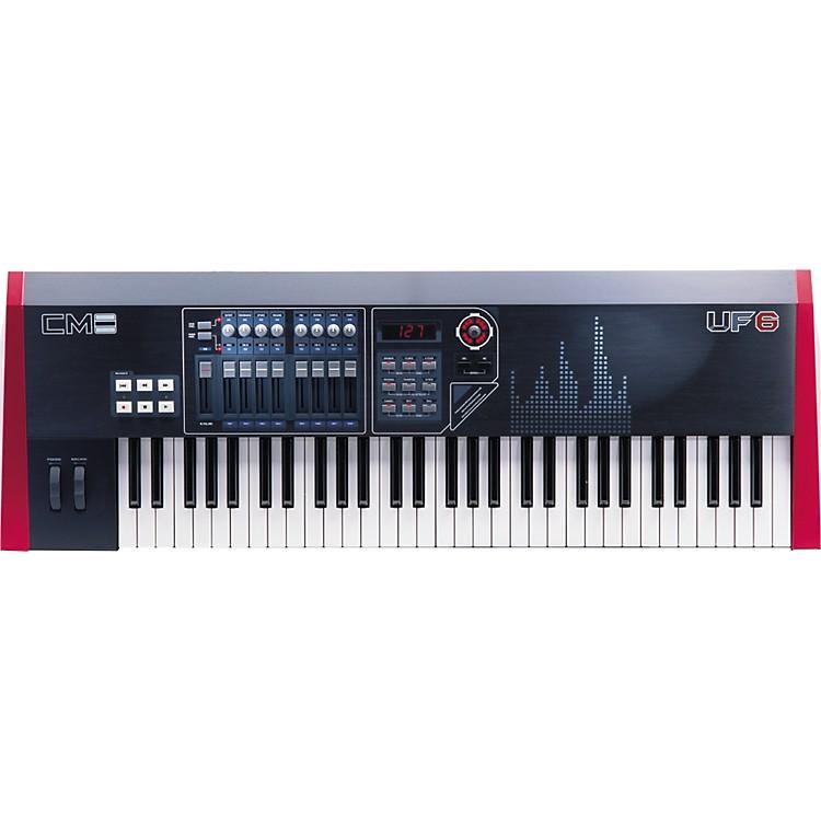 CMEUF6 61-Key MIDI Controller